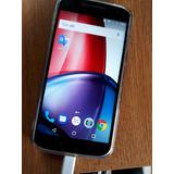 Motorola G4-con Un Año De Uso Para Reparar Puerto Micro Sim