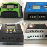 Controlador De Carga Solar Offgrid 30 Amp Pwm
