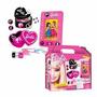 Alajero Corazón Y Marco Barbie J&j Diseños Con Yeso