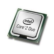 Processador Intel Core 2 Duo