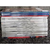 15 Revistas Casa E Jardim,5 Decor, Arquietura,decoração,