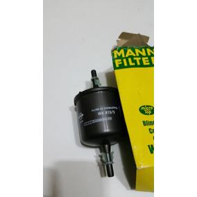 Filtro Combust.fox/gol/par./sav./kombi/sant./quant-wk613/3