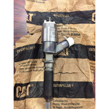 Inyector Completo Jumbo Excavadora Caterpillar 320d Cat C6