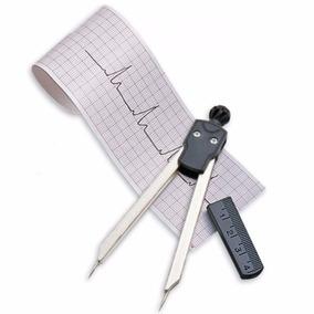 Compás Para Electrocardiograma (caliper Ecg)