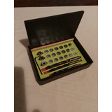 Centrador Caja 3 Med 6,8,10, 6 De C/u Calidad Profesional