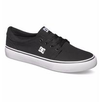 Dc Shoes Trase Tx 100% Originales