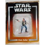 Star Wars Die Cast Metal ( Pintada A Mano ) Han Solo