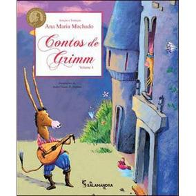 Contos De Grimm - Vol.4