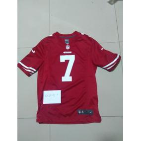 160080ff30 Camisa Nike Vermelha Futebol Americano - Camisas Masculinas