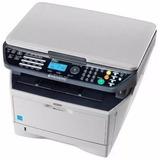 Multifuncional Kyocera Km2810 Scanea,imprime Y Fotocopia