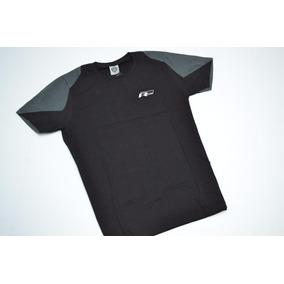 Camiseta Rline Original Vw - Apr057001ho