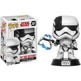 Funko Pop First Order Executioner (201) Star Wars