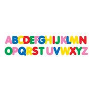 Alfabeto De Eva Gigante Colorido