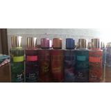 Victorias Secret Body Splash Y Cremas Nuevas Fragancias