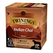 Té Twinings Indian Chai