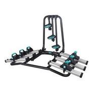 Porta Bicicleta Plataforma De Montaje Capacidad 3 - Bnb Rack