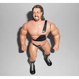 Muñeco Luchador Wwe Wcw Wwf Nwo Big Show 1998