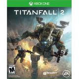 Titanfall 2 Xbox One Nuevo Original Domicilio
