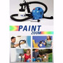 Pulverizador Para Pintura Paint Zoom Original 110v