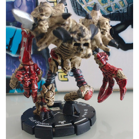 Mage Knight Skull Golem 075 Mk 2.0 - Flame On! Nerd Store