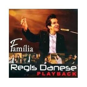 playback da musica familia regis danese
