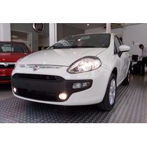 Nuevo Fiat Punto- Anticipo $52.000 Y Cuotas-financia Fabrica