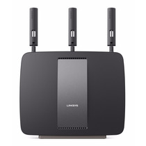 Roteador Wifi Wireless Lan Linksys Ea9200 Ac3200 Tri-band