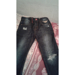 Jeans De Niño Zara