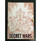 Cómic, Marvel, Imprescindibles- #02 Secret War
