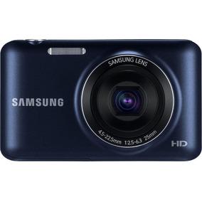 Camara Digital Samsung St72 16.2 Mp 25mm F2.5 5x Pantalla 3