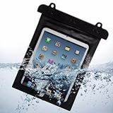Funda Sumergible Para Tablet 10 Pulgadas Mar Playa