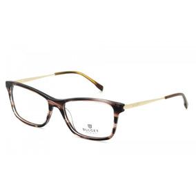 Armação Óculos De Grau Bulget Feminino Bg6220 E03 10e4defa24