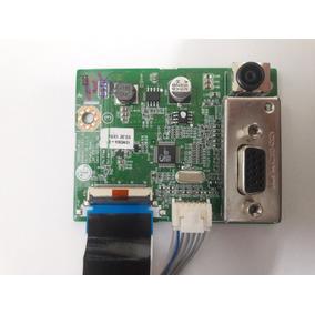 Placa Logica Monitor Lg 16m38a-b Código Eax64677105(1.0)