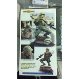 The Collectors Showcase U.s.marine At Khe-sahn Vietnam 1968