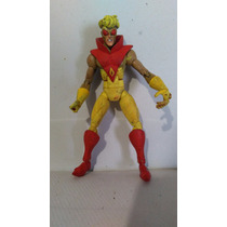 Piro X-men Marvel Legends Toy Biz Para Custom