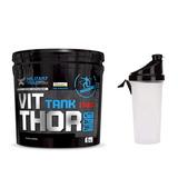 Vit Thor Tank 15000 Chocolate 6kg Grátis Coqueteleira