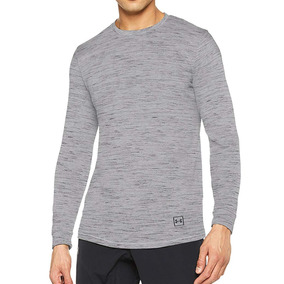 Remera Under Armour Training Sportstyle Hombre Gr