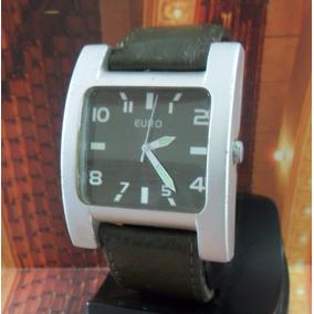 69616918609 Caixa Misteriosa De 1 Euro - Relógios De Pulso no Mercado Livre Brasil