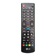 Control Remoto LG Smart Tv 3d Original