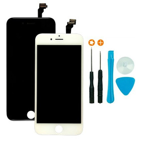 Display Lcd Tela Touch Iphone 6 4.7 A1549 A1586 A1589 + Tool