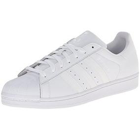 Tenis adidas Superstar Foundation Originales White 6.5 Us