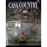 Revista Casa Country Como Nueva Arquitectura & Decoración