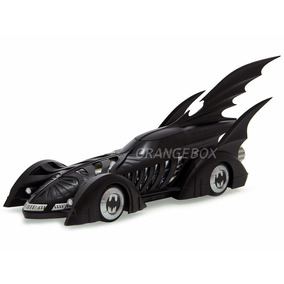 Batmovel1995 Batman Forever Val Kilmer Hot Wheels 1:18 Bly43