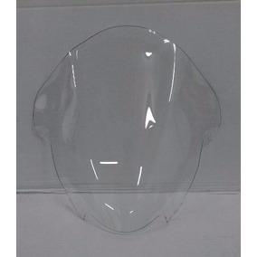 Bolha De Carenagem Bandit 650 09-11 - Cristal - Promoção