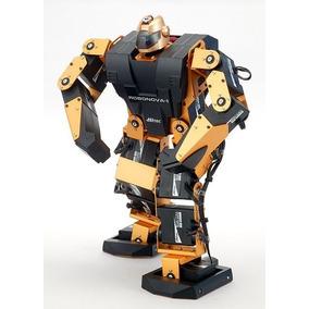 Robot Humanoide Robonova 1 Hitec Original Calidad!