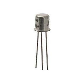 Transistor Unijunção (ujt)2n2646 (3,00 Cada) Limpa Estoque!