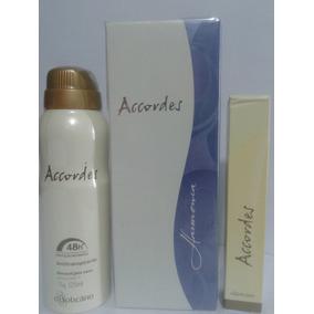 Perfume Accordes Harmonia+des+acordes Roll-on Boticário