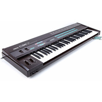 Assistencia Teclados Yamaha Dx7 Dx7ii Tx802 Na Sommexe
