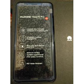 Huawei Mate 10 Pro Liberado Como Nuevo Caja Y Accesorios 4g