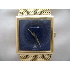 cd9a940e01b2 Reloj Pelletier Extraplano Chapa De - Relojes en Mercado Libre México
